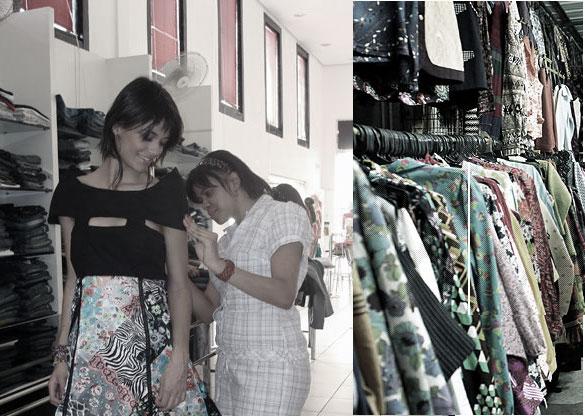 Semana de Moda - Moonshine/ Xiis - interior de Minas Gerais