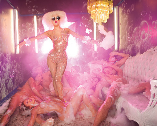 LadyGaga_David LaChapelle_RS