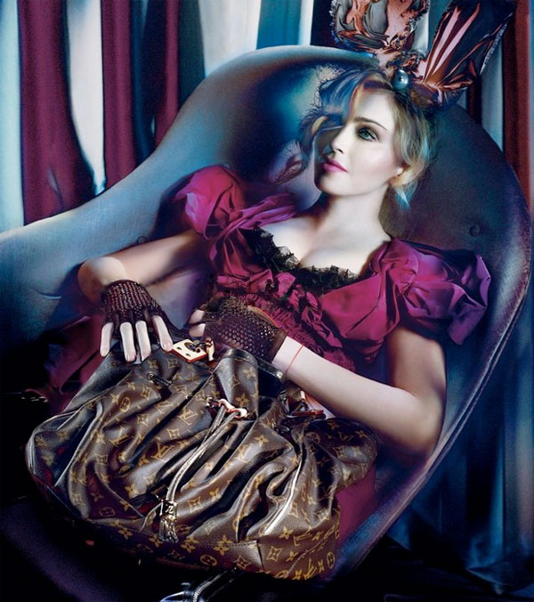 Madonna- For-Louis-Vuitton-2010