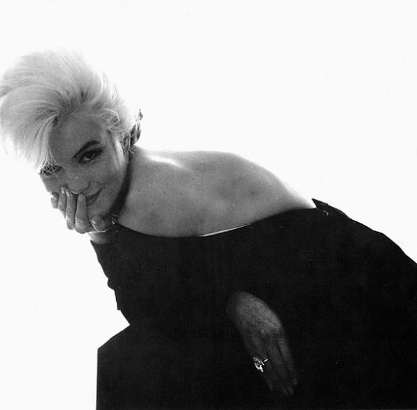 marilynmonroe_BernStern-1962
