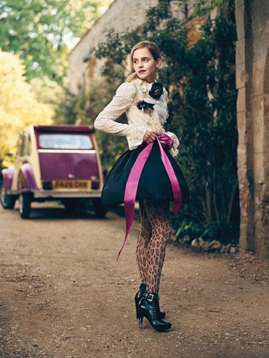 EmmaWatson_Teen Vogue